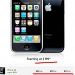 Официално iPhone от Глобул и лъжливата реклама!