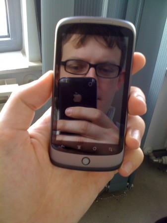 Google - Nexus One