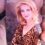 Лили Иванова е безсмъртна, но Роси Кирилова е вечна